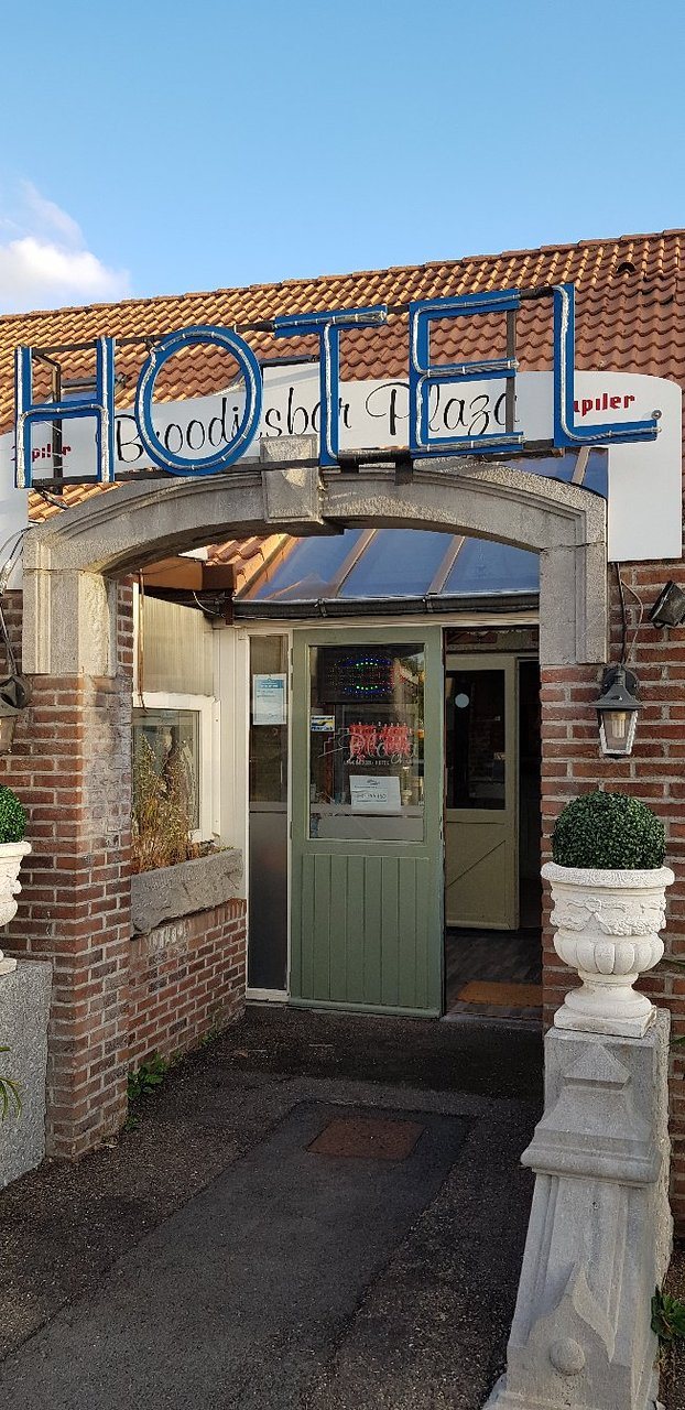 Plaza Hotel Prices Reviews Lommel Belgium Tripadvisor