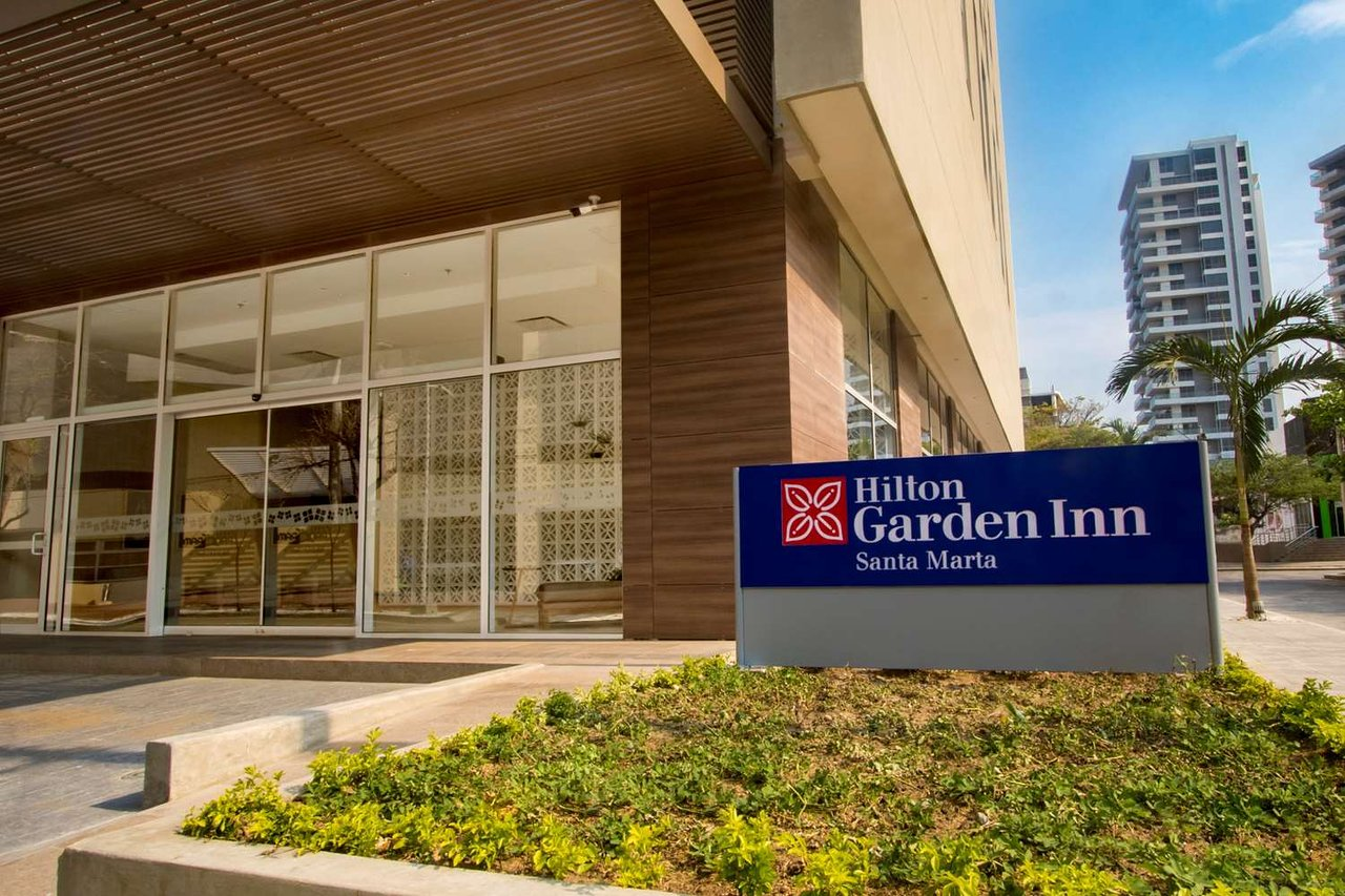 HILTON GARDEN INN SANTA MARTA $69 ($̶8̶0̶) - Updated 2018 Prices ...