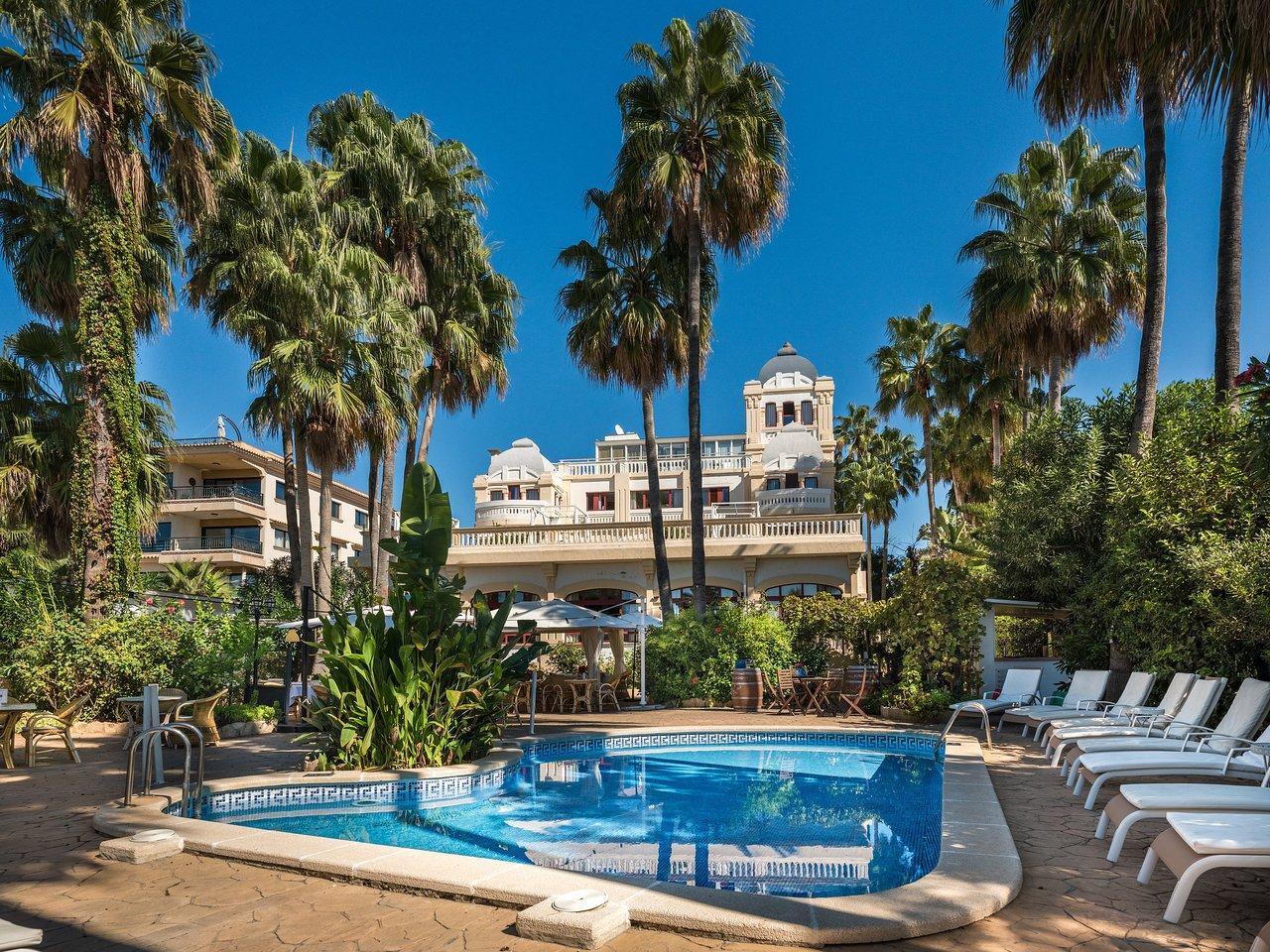 HOTEL CIUTAT JARDI: Bewertungen, Fotos & Preisvergleich (Mallorca ...