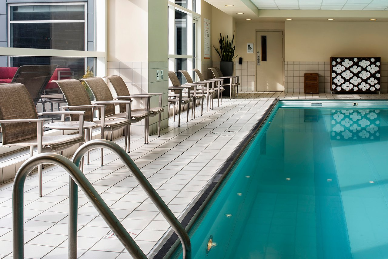 a9e0e43f74 HYATT REGENCY MCCORMICK PLACE - Updated 2019 Prices, Hotel Reviews ...