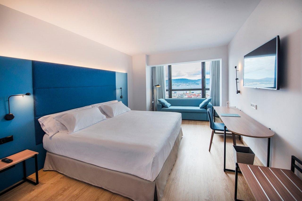 Los 10 Mejores Hoteles Baratos De Vigo En 2019 Tripadvisor