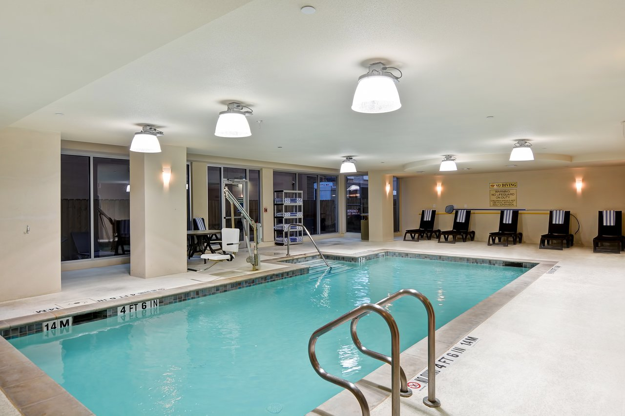 HOMEWOOD SUITES HOUSTON NEAR THE GALLERIA - Updated 2018 Prices ...