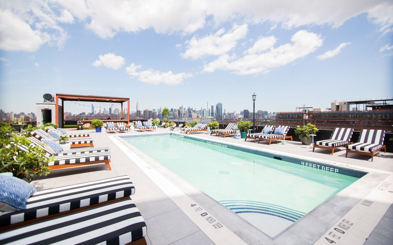 The Williamsburg Hotel Updated 2018 Prices Reviews Brooklyn Ny Tripadvisor
