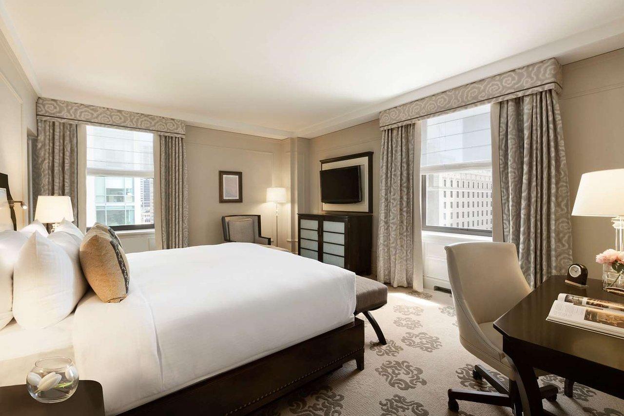 FAIRMONT HOTEL VANCOUVER: Bewertungen, Fotos ...
