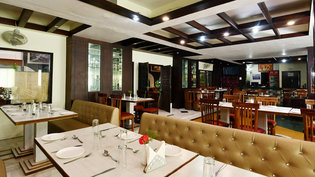 DYNASTY RESORT   Updated 32 Prices & Hotel Reviews Khurpatal ...