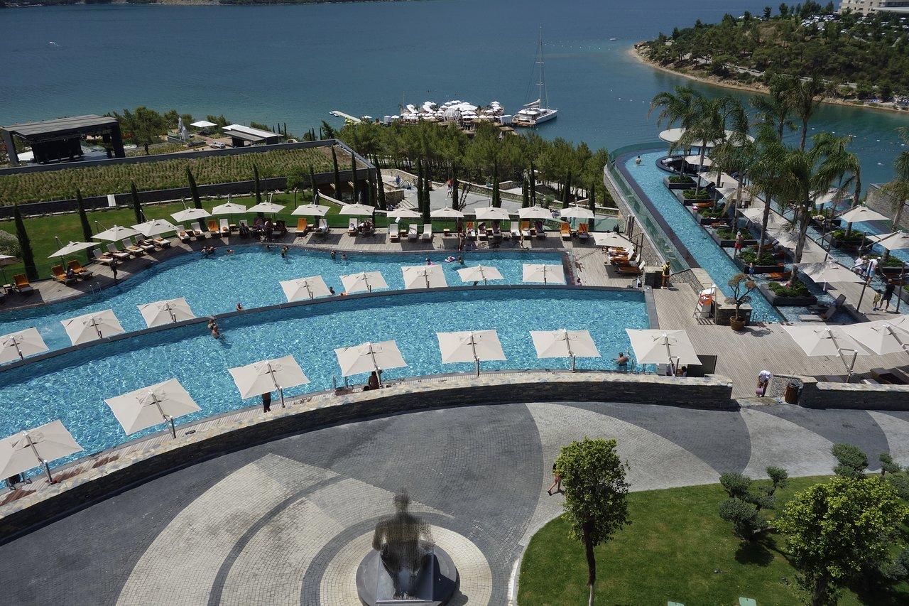 Lujo Hotel Bewertungen Fotos Preisvergleich Guvercinlik Türkei