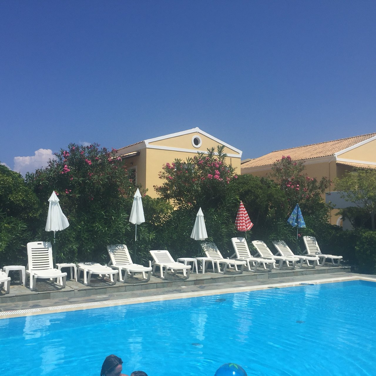Ionian Princess Club Hotel 4 , about. Corfu, Acharavi: photos, prices and hotel reviews