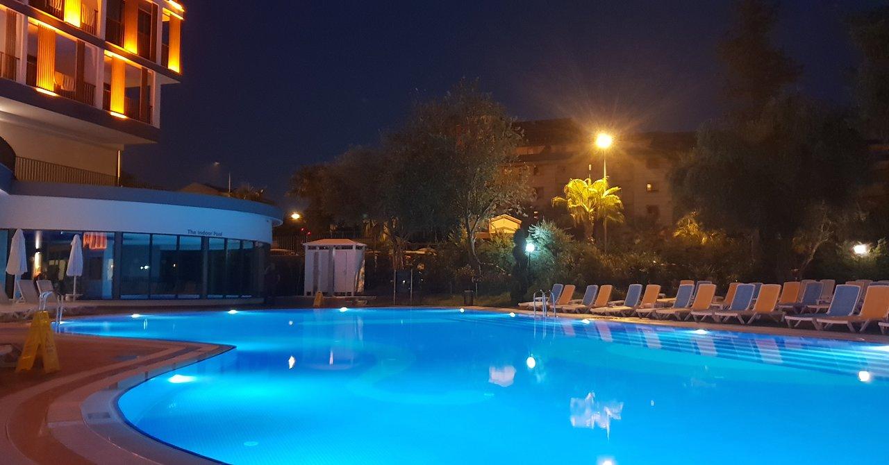 Türkiye, Side, Side Beach Hotel (Star) - açıklama ve yorumlar