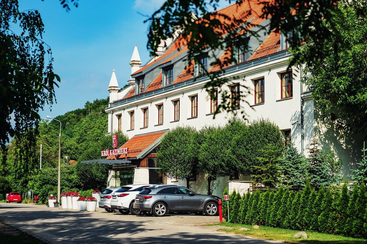 Krol Kazimierz Hotel Ab 54 5 9 Bewertungen Fotos