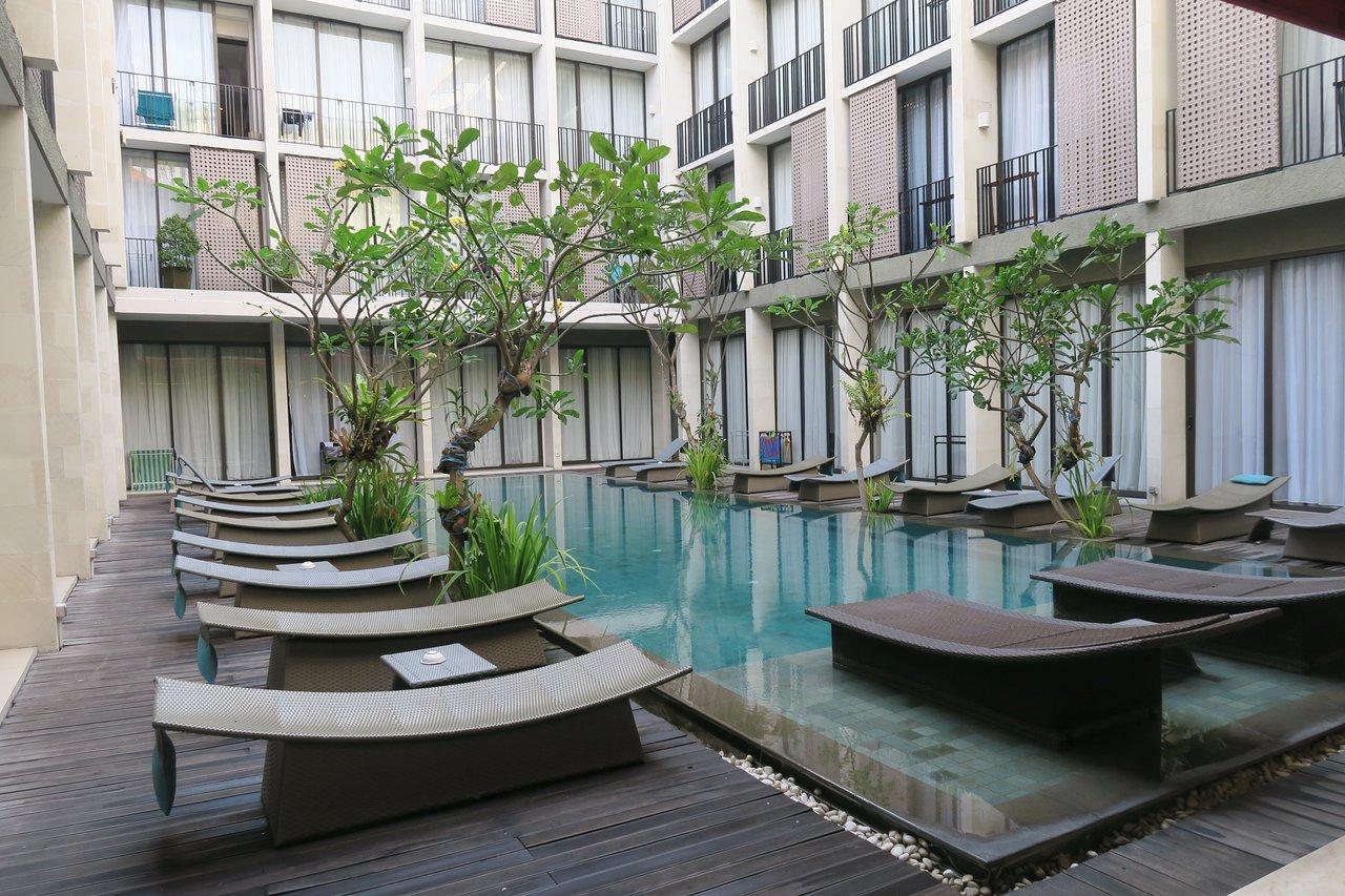 Hotel Terrace At Kuta Updated 2018 Prices Reviews Bali Voucer Best Western Resort Tripadvisor