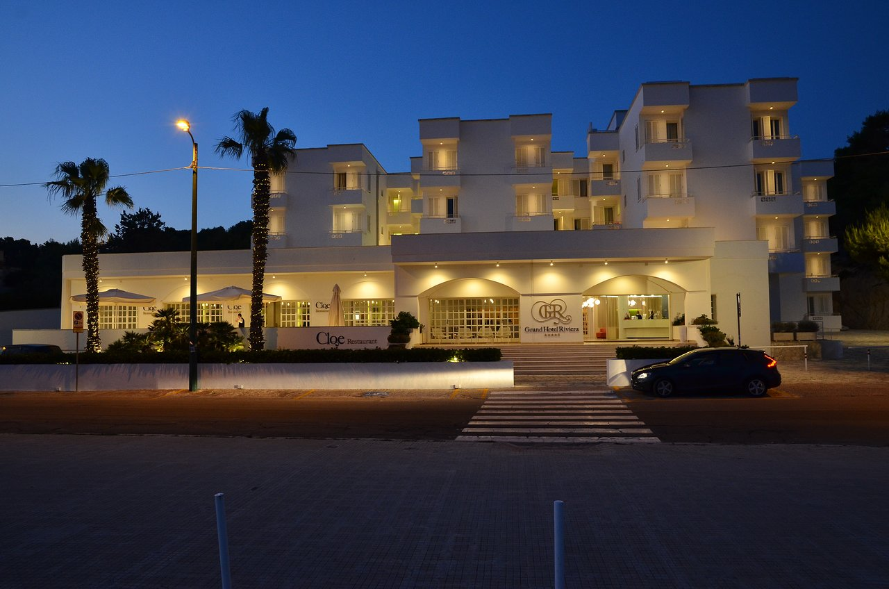 GRAND HOTEL RIVIERA - CDSHOTELS - Updated 2018 Prices & Reviews ...