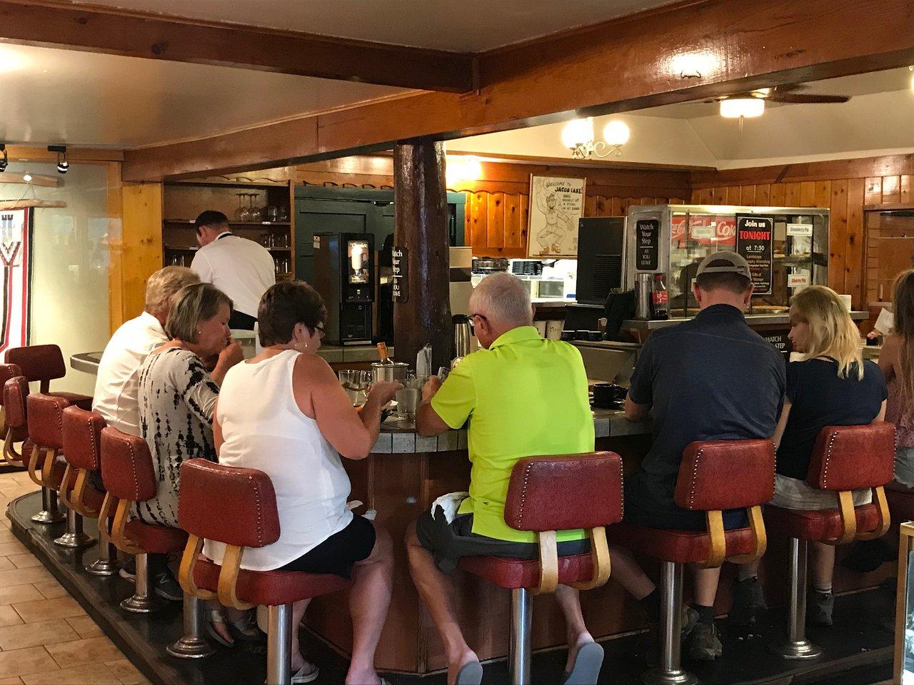 Jacob Lake Inn Az Foto S Reviews En Prijsvergelijking Tripadvisor