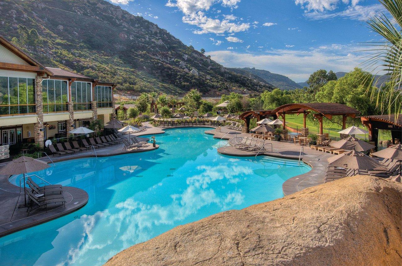 Welk Resort San Diego Updated 2019 Prices Reviews Escondido Ca