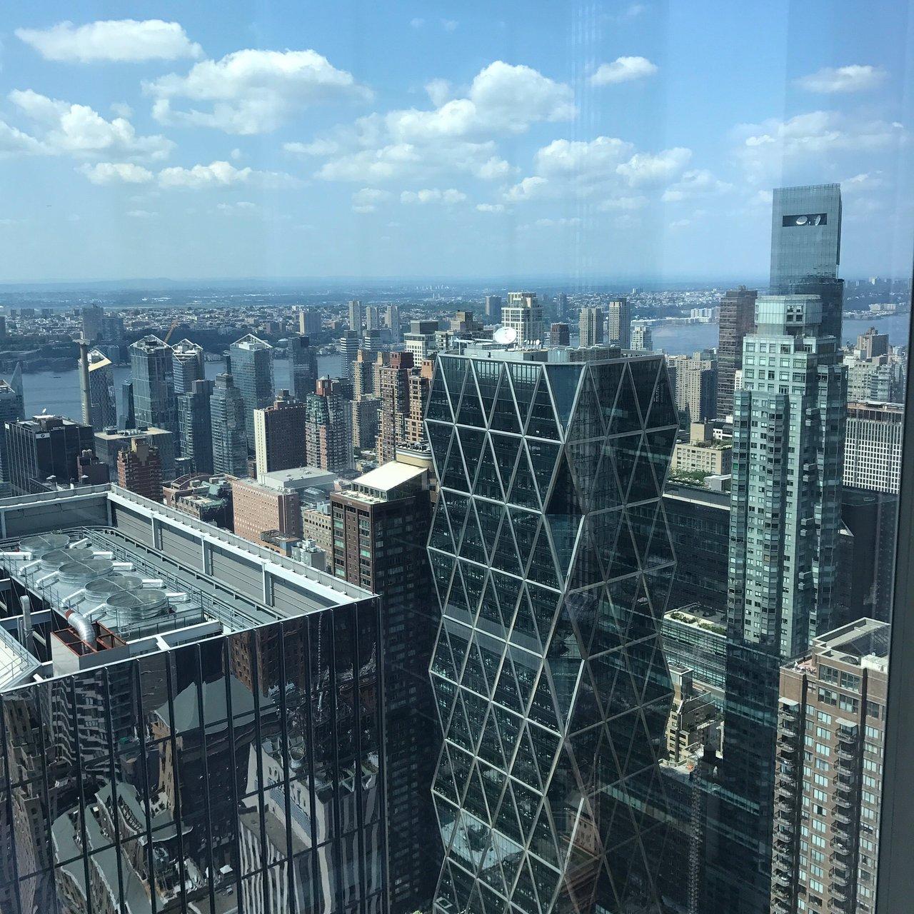 RESIDENCE INN NEW YORK MANHATTAN/CENTRAL PARK - Updated 2018 Prices ...