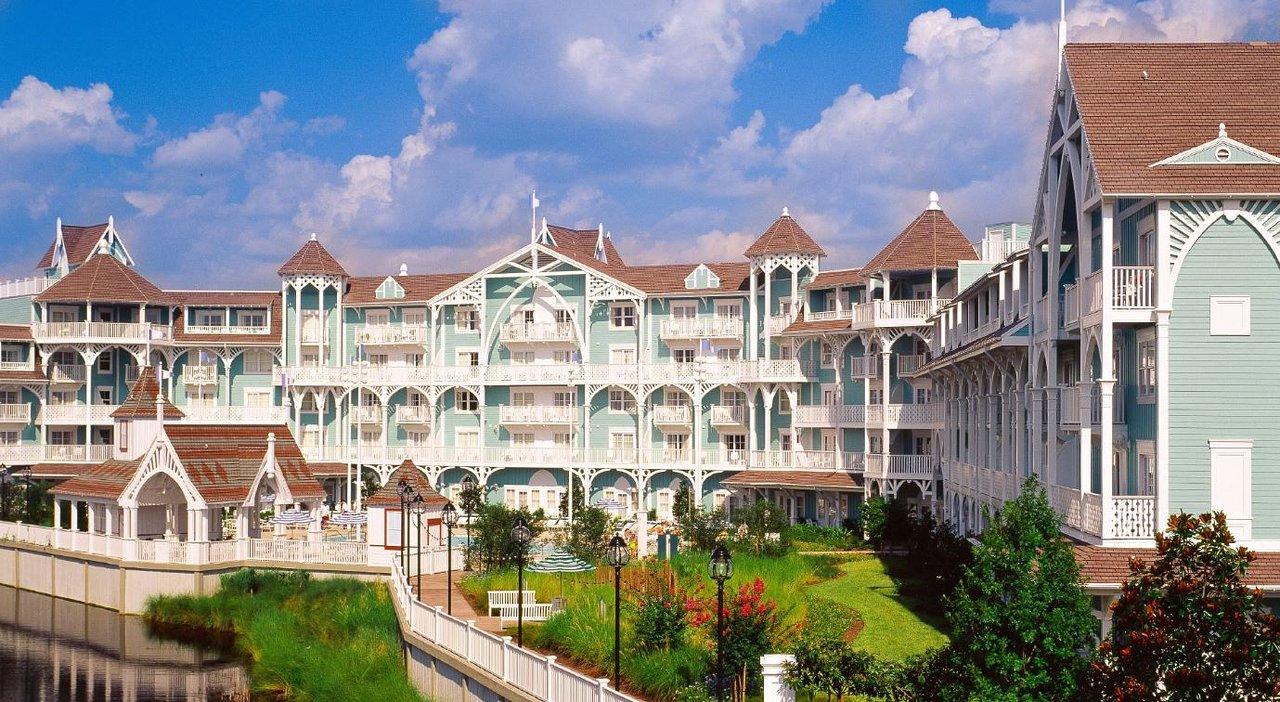 Disney S Beach Club Villas Updated 2018 Prices Hotel Reviews Orlando Fl Tripadvisor