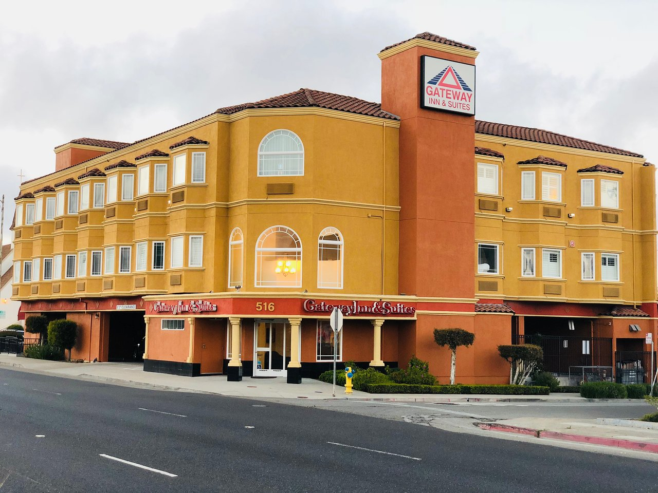 gateway inn and suites hotel 99 1 2 6 updated 2019 prices rh tripadvisor com