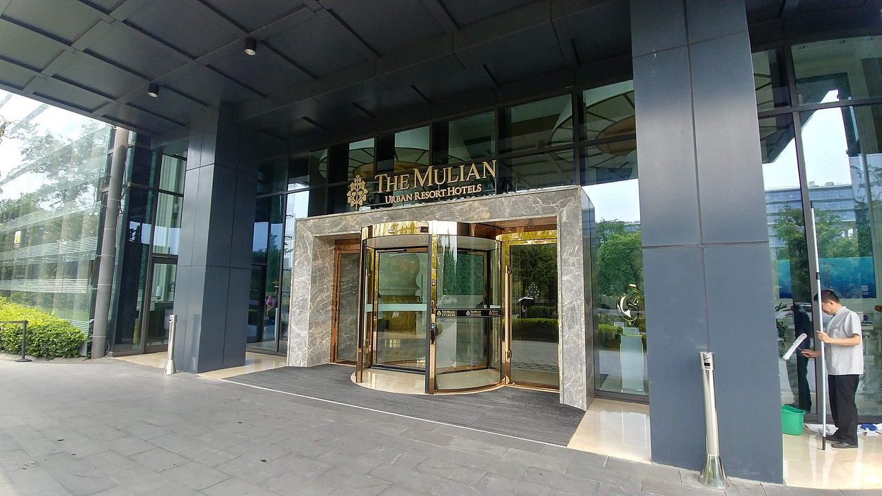 mulianzhuang hotel reviews hangzhou china tripadvisor rh tripadvisor com