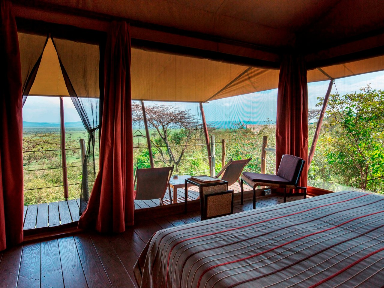 EAGLE VIEW, MARA NABOISHO - Updated 2020 Prices & Campground ...