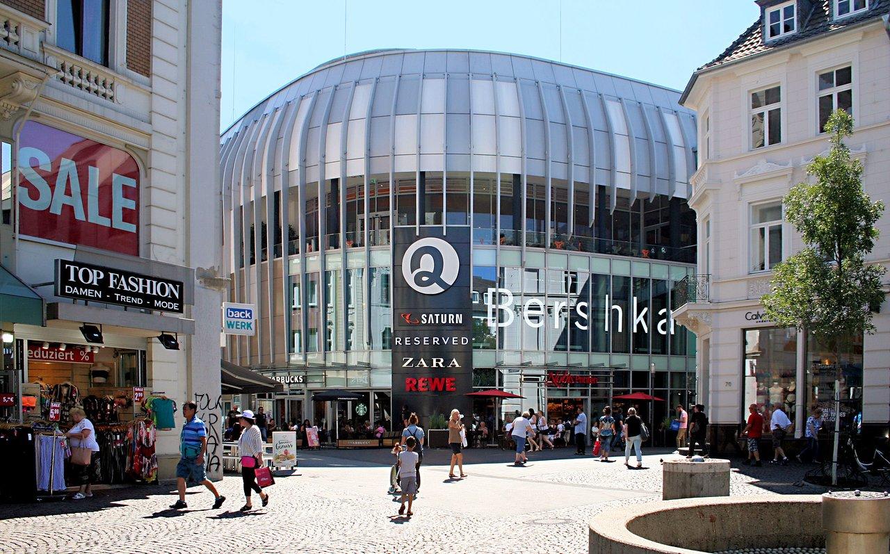 Aquis Plaza (Aachen) Aktuelle 2020 Lohnt es sich? (Mit DQ020