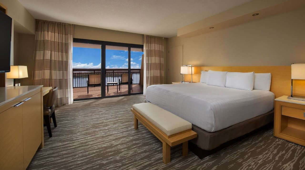 DISNEY'S CONTEMPORARY RESORT - Updated 2019 Prices & Reviews