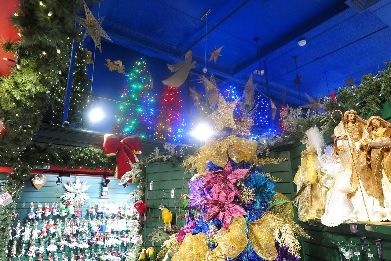 Albero Di Natale Quebec.Boutique De Noel De Quebec Quebec Citta Aggiornato 2020 Tutto Quello Che C E Da Sapere Tripadvisor