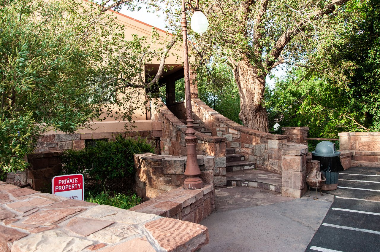 CAMERON TRADING POST GRAND CANYON HOTEL Prices & Reviews