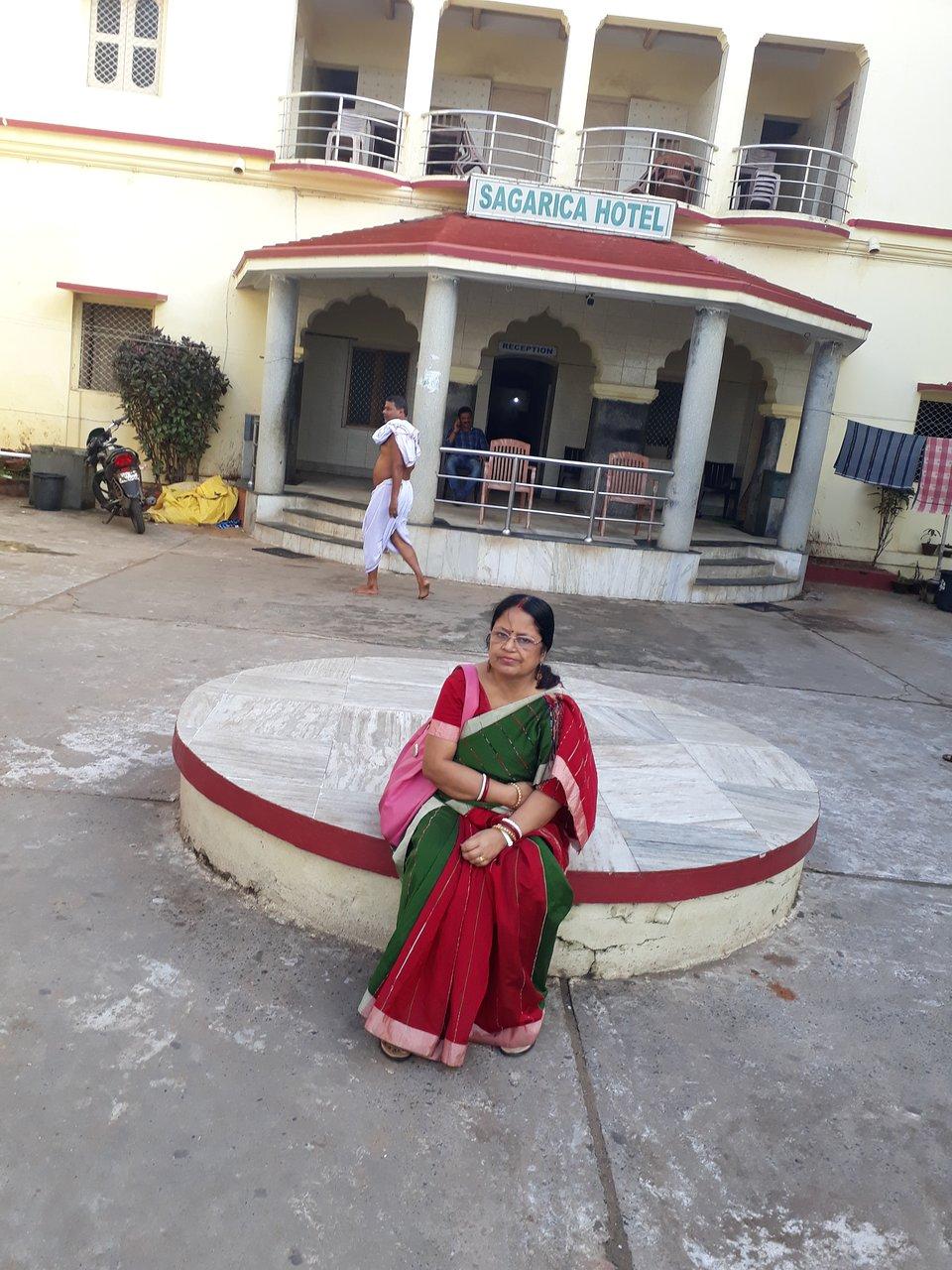 SAGARIKA HOTEL (Puri, Odisha) - Hotel Reviews, Photos, Rate
