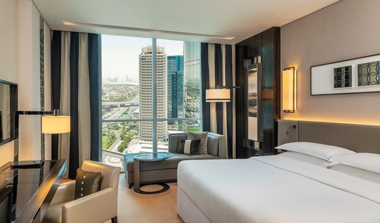 Sheraton Grand Hotel Dubai Ab 80 1 6 4 Bewertungen Fotos