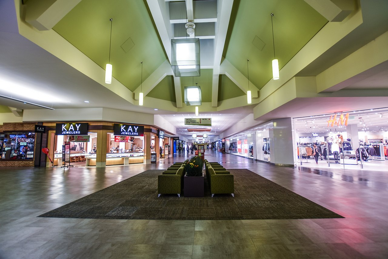 Image result for mccomb mall michigan