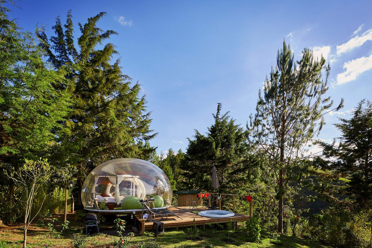 BubbleSky Glamping - UPDATED 2019 Prices, Reviews & Photos