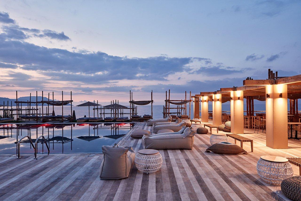 Mari Beach 3 (Crete Greece) - photos, prices and hotel reviews
