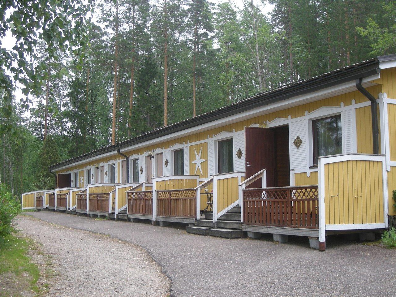 Orilampi Cottage And Holiday Center Hillosensalmi Arvostelut