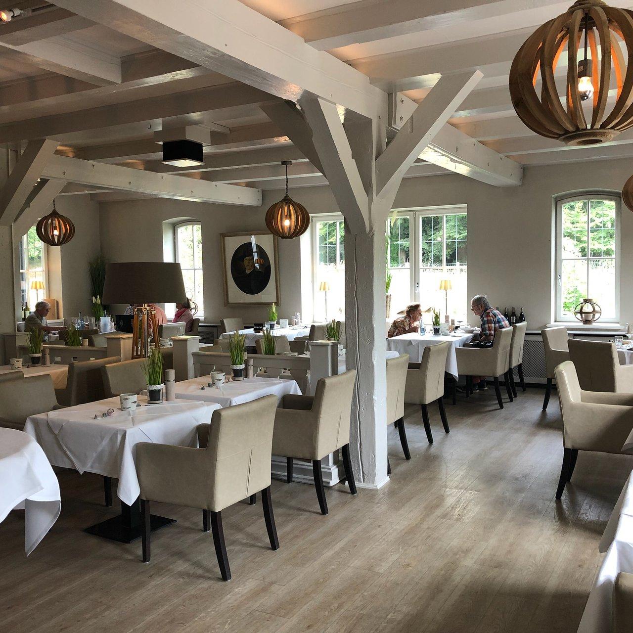 Furst Bismarck Muhle Inn Reviews Aumuhle Germany Tripadvisor