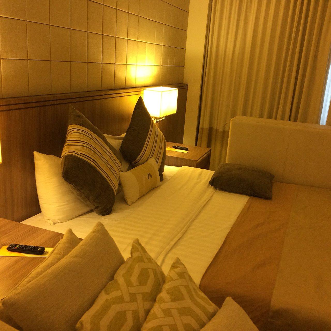Maison De La Salle photo1 - picture of hotel benilde maison de la salle