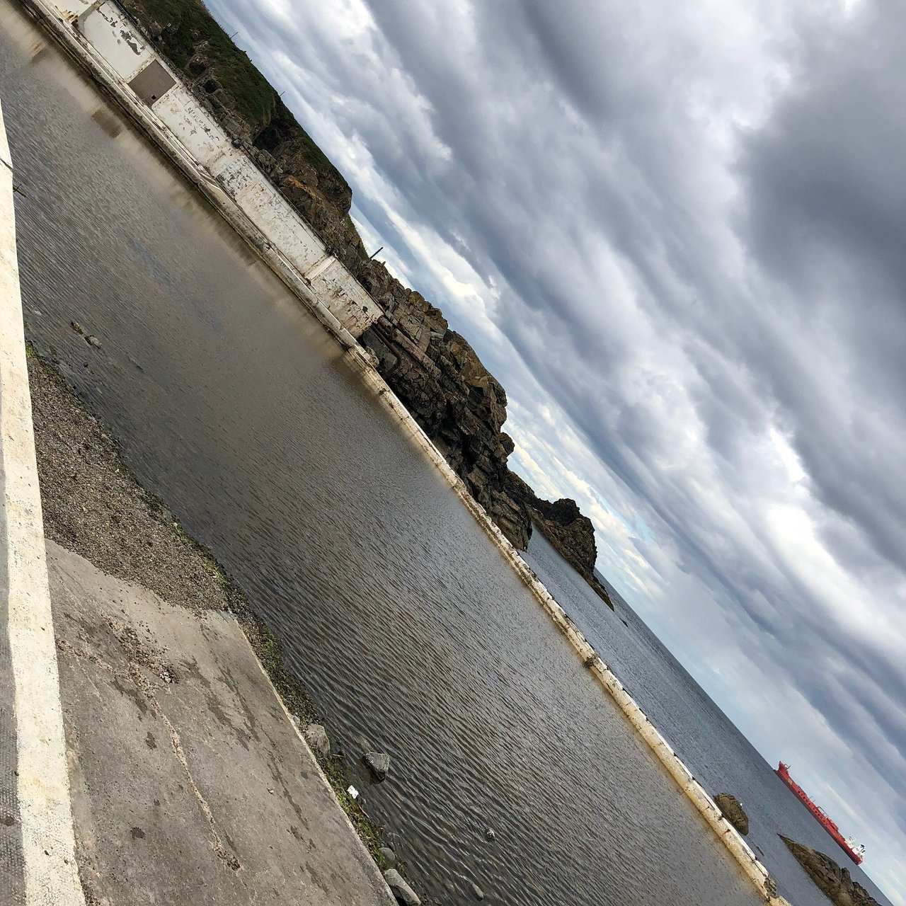 Tarlair Open Air Swimming Pool Macduff 2021 All You Need To Know Before You Go With Photos Tripadvisor