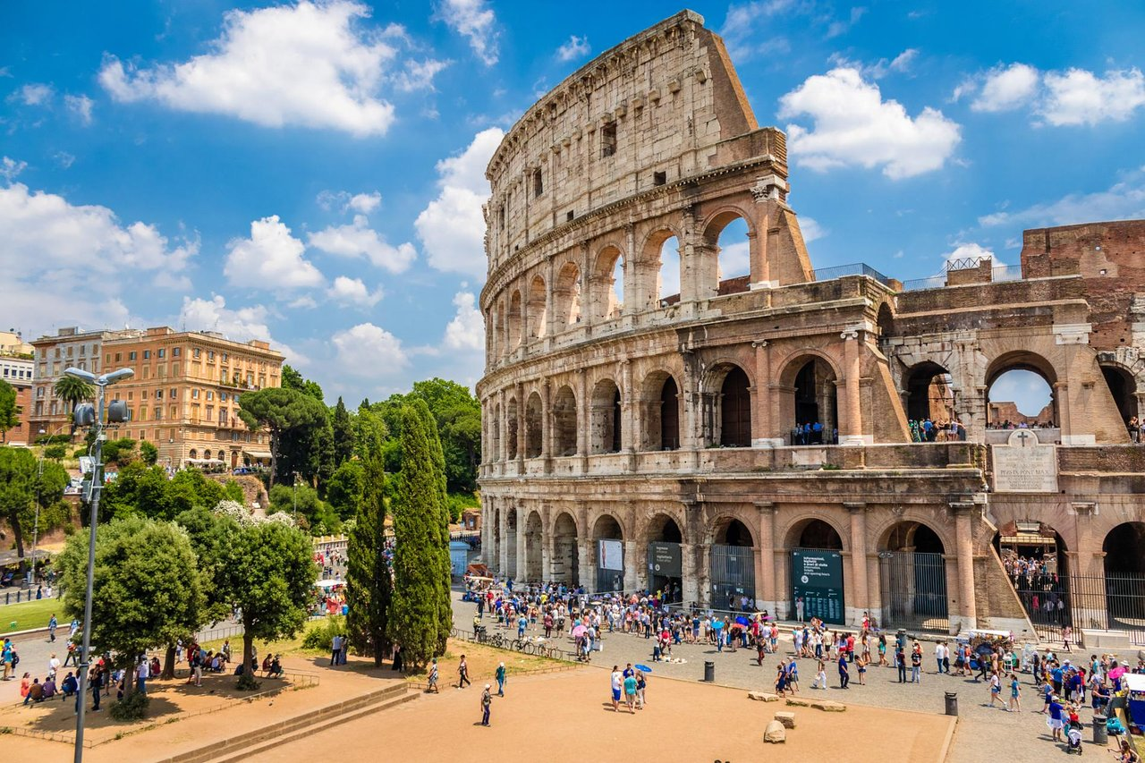 Terrazza Borromini Rome Parione Menu Prices