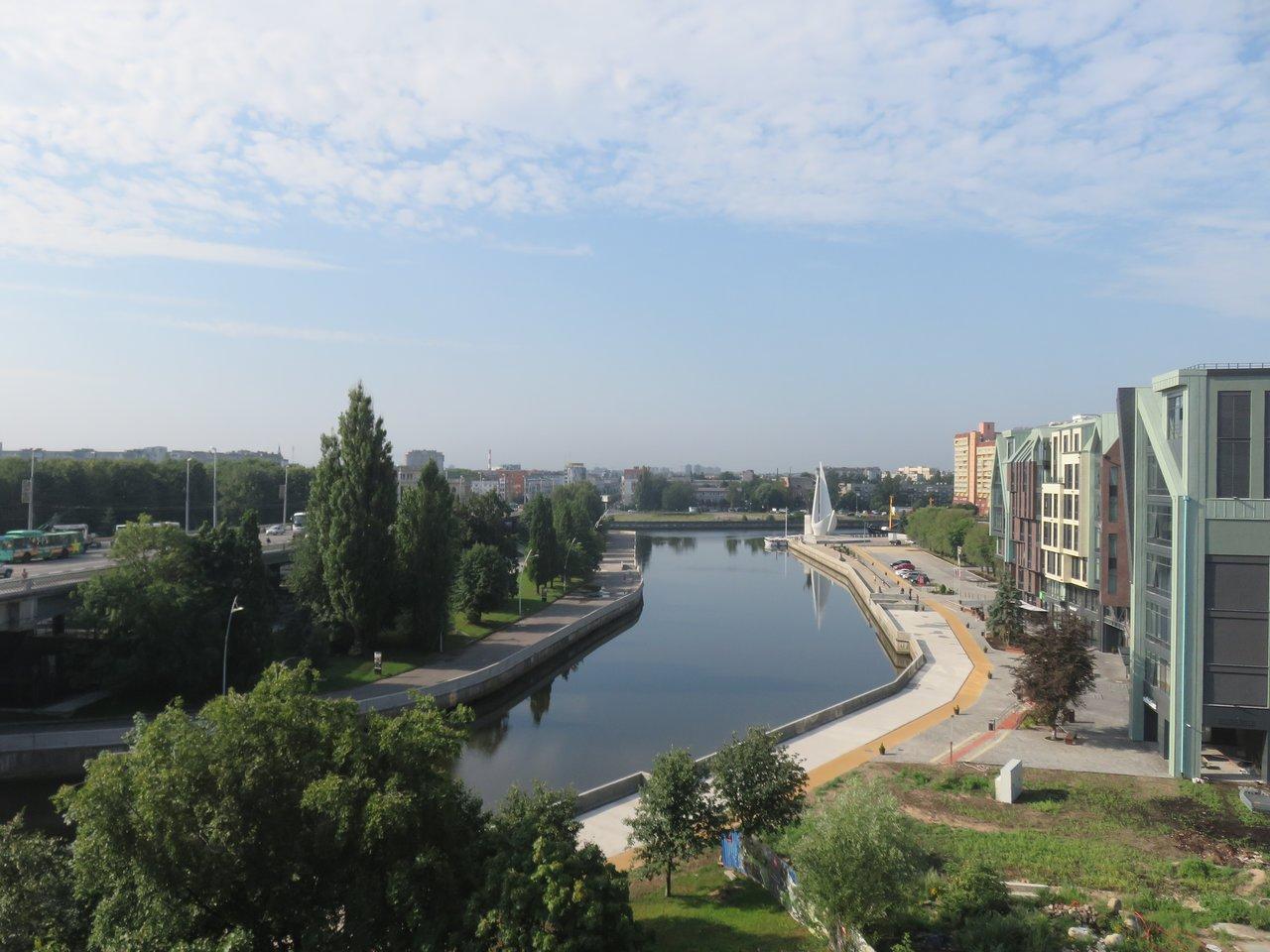 The best resorts of the Kaliningrad region: list, description, prices