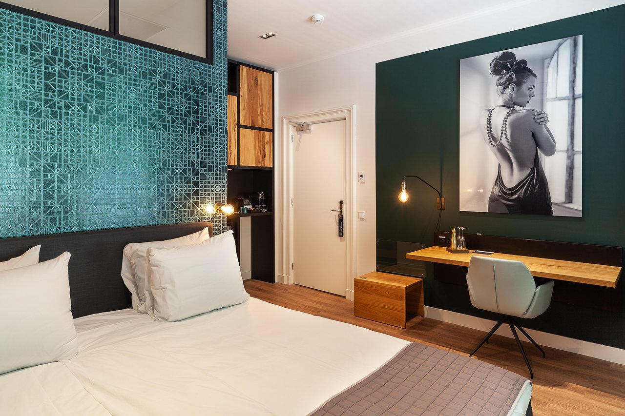 Bosch Bedding Ervaring.Hotel Julien Den Bosch Nederland Foto S Reviews En