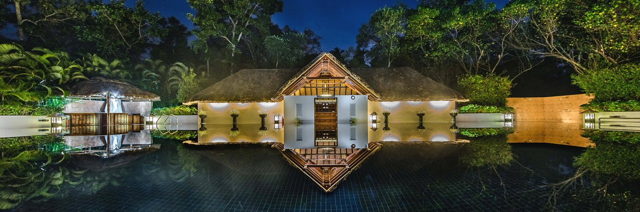 CARNOUSTIE AYURVEDA & WELLNESS RESORT - Updated 2019 Prices