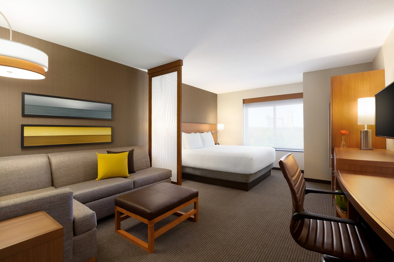 HYATT PLACE NIAGARA FALLS $152 ($̶1̶9̶5̶) - Updated 2019 Prices