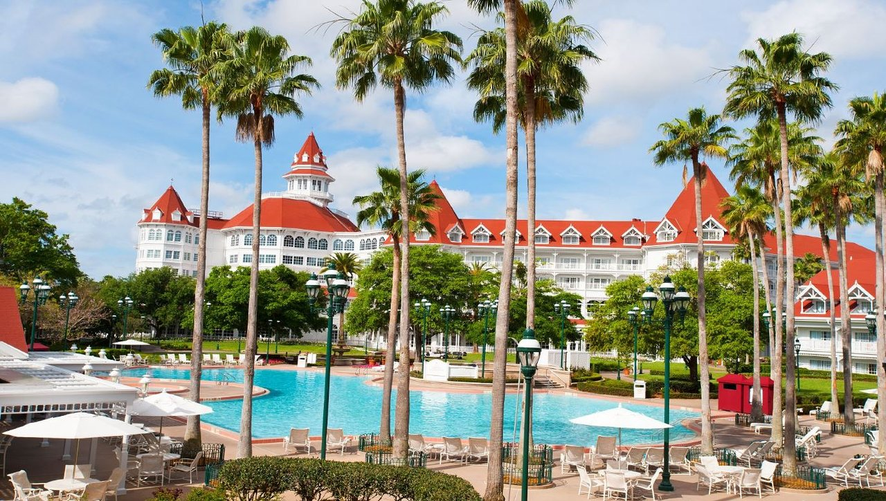 Disney S Grand Floridian Resort Spa Updated 2019 Prices