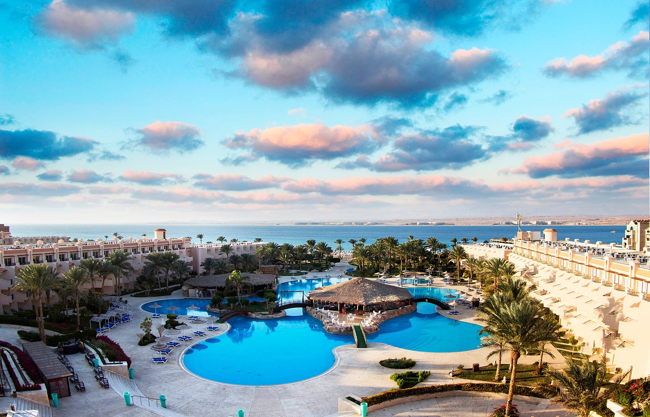 Die 10 Besten Hotels In Hurghada 2019 Ab 15 Gunstige Preise