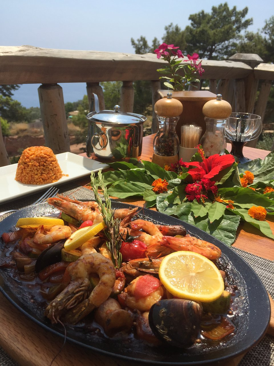 THE OLIVE GARDEN - Updated 2018 Prices & Campground Reviews (Fethiye ...