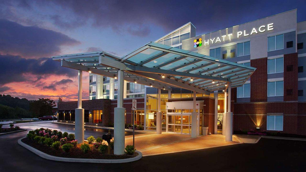 hyatt place pittsburgh south meadows racetrack casino updated rh tripadvisor ca