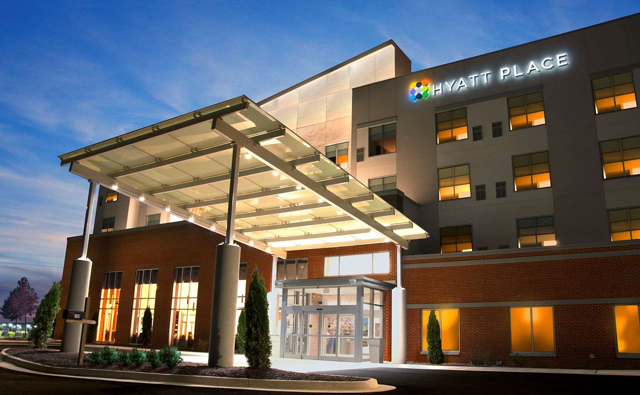 HYATT PLACE AUGUSTA $109 ($̶1̶6̶7̶) - Updated 2019 Prices