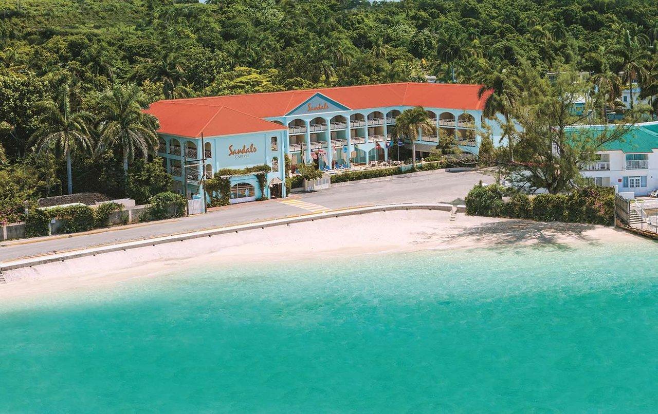1ac5ab4bf9f80 Sandals Inn All-inclusive Resort Reviews   Deals