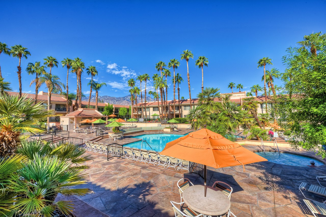 Palm Springs Resorts >> The 10 Best Quiet Resorts In Palm Springs Jul 2019 With Prices