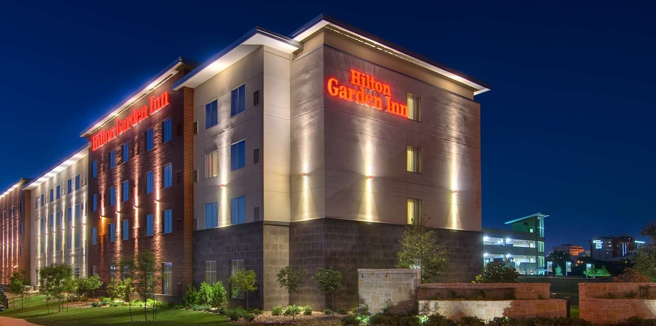 HILTON GARDEN INN FORT WORTH MEDICAL CENTER $161 $̶2̶1̶6̶