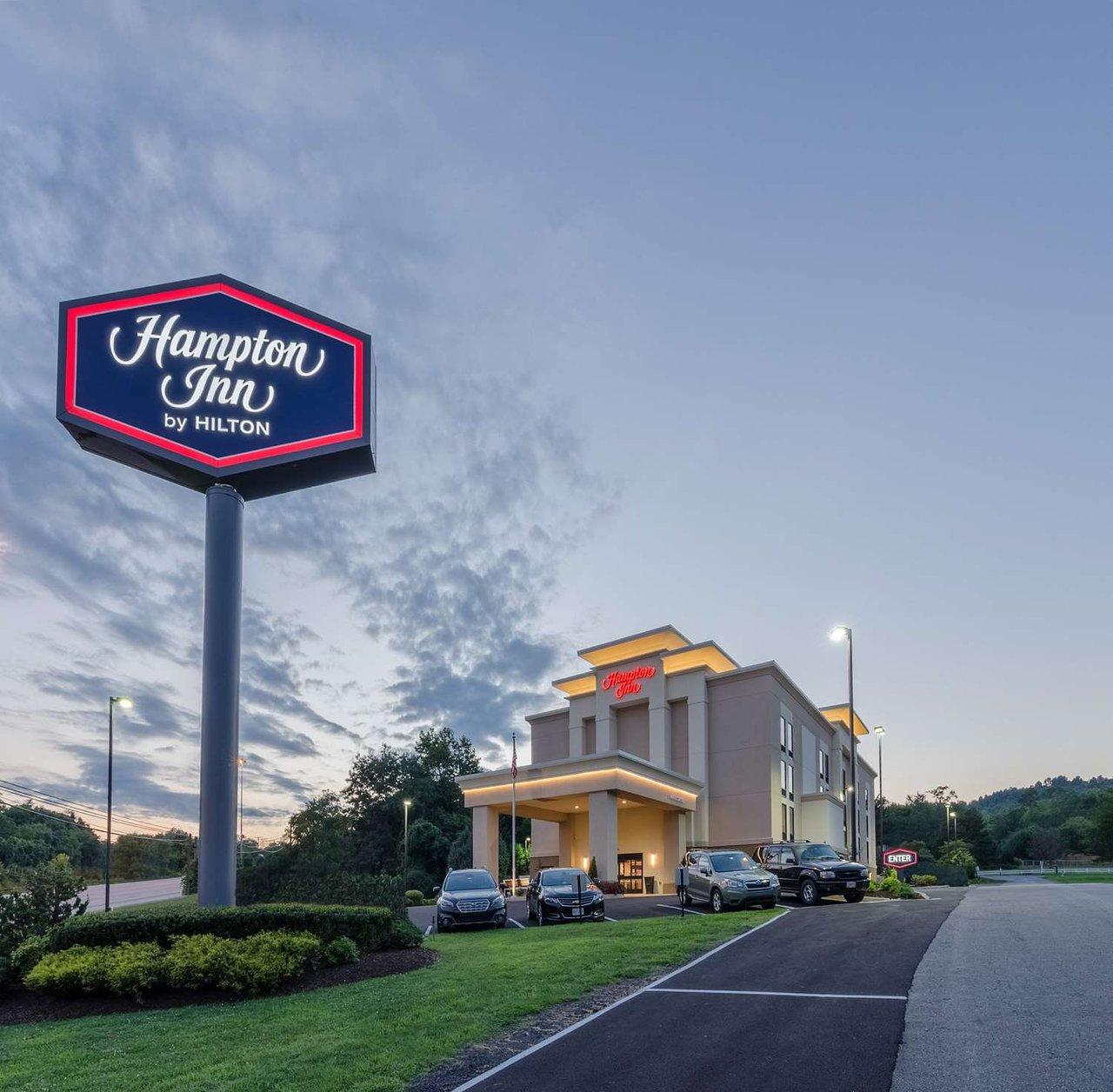 Hampton Inn Covington Va 116 1 4 7 Updated 2018 Prices Hotel Reviews Tripadvisor