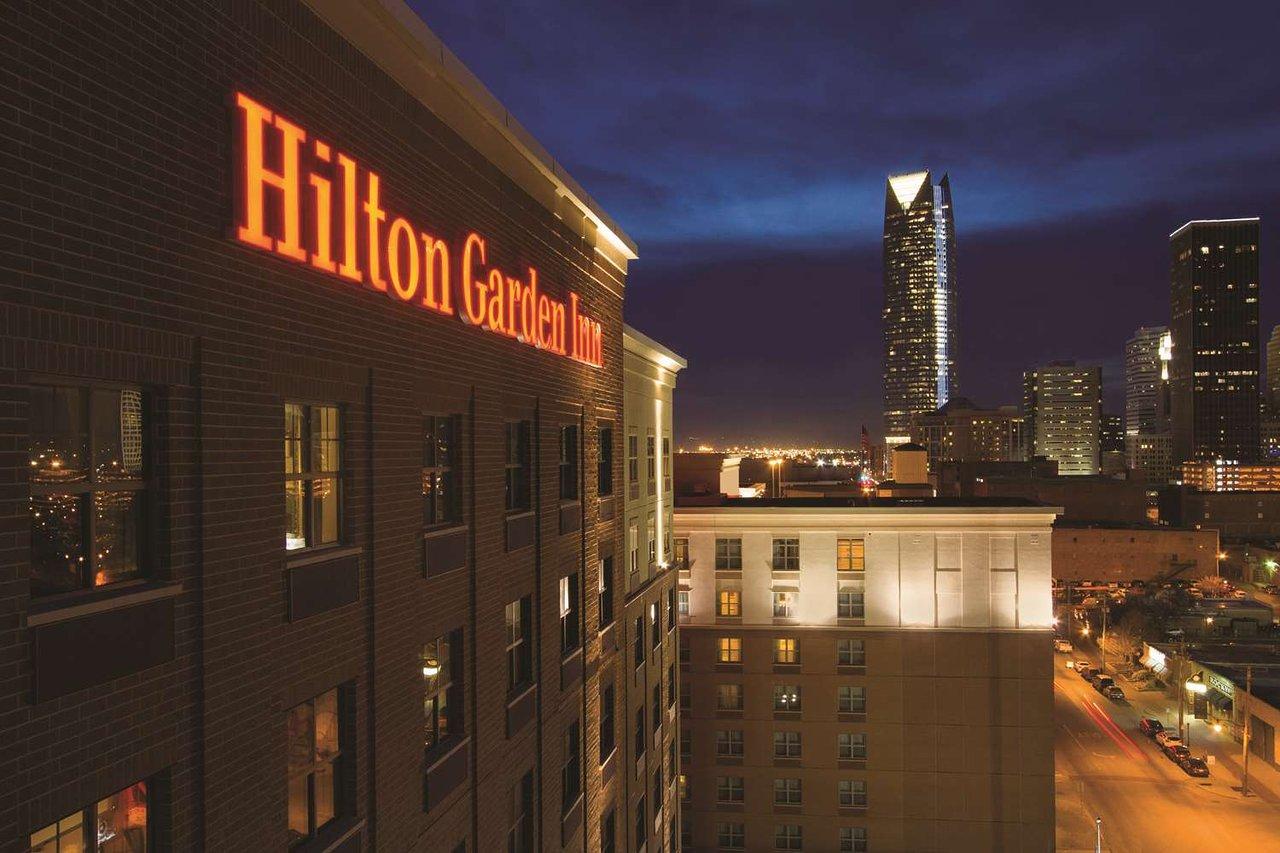 HILTON GARDEN INN OKLAHOMA CITY - BRICKTOWN $116 ($̶1̶3̶2̶ ...